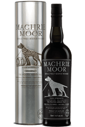 THE ARRAN MACHRIE MOOR CASK BATCH 4