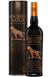 THE ARRAN MACHRIE MOOR 8TH EDITION