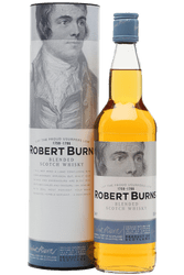 ARRAN ROBERTS BURNS BLENDED SCOTCH WHISKY