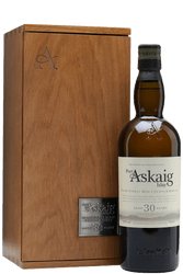 PORT ASKAIG 30 YEARS OLD
