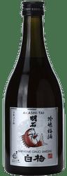 AKASHI-TAI SHIRAUME GINJO UMESHU