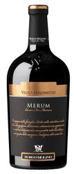 Merum Rosso Barrique DOC 2015