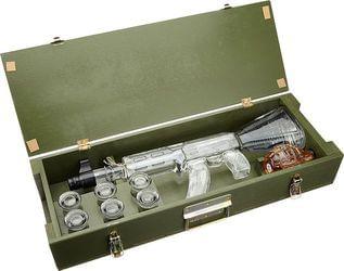 Kalashnikov Red Army