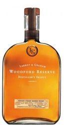 L & G Woodford Reserve