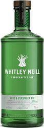 WHITLEY NEILL ALOE& CUCUMBER