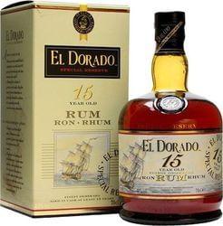 El Dorado 15YO