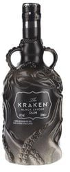 Kraken Black Spiced Rum Ceramic