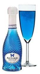 Azzurri Blue Moscato Asti 200 ml