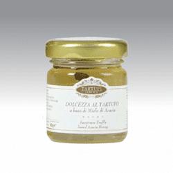 Μέλι ακακίας με καλοκαιρινή τρούφα 120γρ