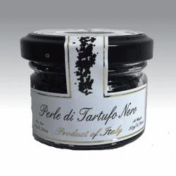 Χαβιάρι μαύρης τρούφας 50γρ
