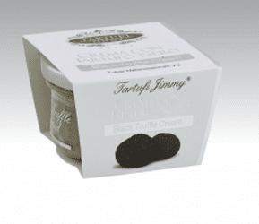 Κρέμα τυριού με μαύρη τρούφα 90γρ