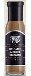Balsamic & Honey Dressing - Βαλσάμικο & Μέλι Ντρέσινγκ 240gr