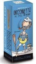 Lecci della Torre Grissinetto al Sale Marino 150gr