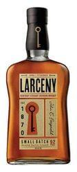 Larceny Bourbon Whiskey