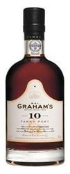 Port 10 Y.O., W&J Graham's