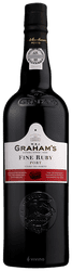 Port Ruby, W&J Graham's