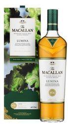 Macallan Lumina Single Malt Whiskey