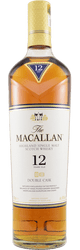 Macallan 12 y.o. Double Cask