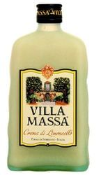 Limoncello Cream Villa Massa