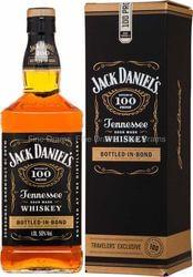 Jack Daniel's Bottle in Bond