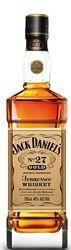 Jack Daniel's No27 Gold Double Barreled