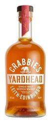 Crabbie's Yardhead Single Malt Whiskey