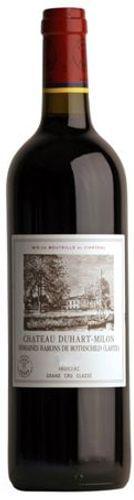 "Château ""Duhart-Milon"" Rothschild 2001"