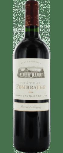"""Château """"Fombrauge"""" 2004"""