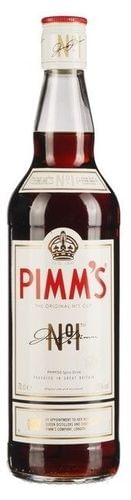 PIMM'S No1 CUP