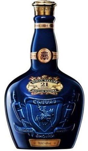 Chivas Regal Royal Salute 21