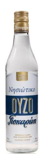 OYZO ΝΗΣΙΩΤΙΚΟ 40%  0.70L