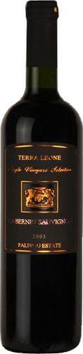 Terra Leone CABERNET SAUVIGNON 2001