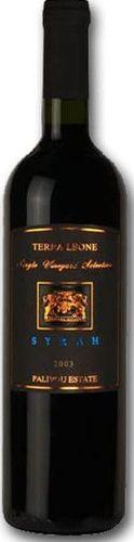 ΠΑΛΥΒΟΥ Terra Leone Syrah 2003