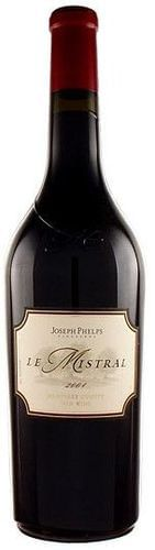 """Joseph Phelps """"Le Mistral"""" 2004"""