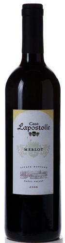 """Casa Lapostolle """"Merlot"""" 2004"""