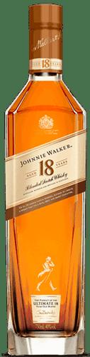 Johnnie Walker Aged 18 Years