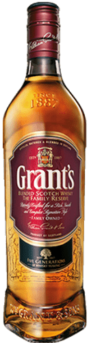 Grant's Blended