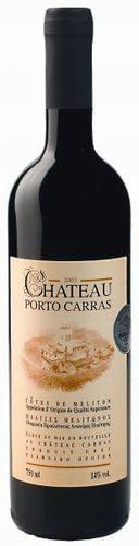 Chateau Porto Carras 1991