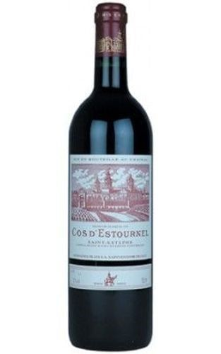 "Château ""Cos d'Estournel"" 2000"