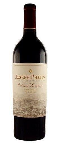 "Joseph Phelps ""Cabernet Sauvignon"" 2004"