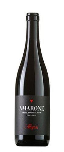 """Allegrini """"Amarone della Valpolicella Classico"""" 2004"""