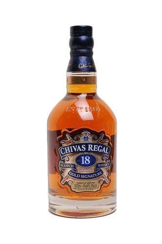 CHIVAS REGAL 18Y 0,7L