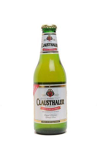 CLAUSTHALER CLASSIC 0,33L