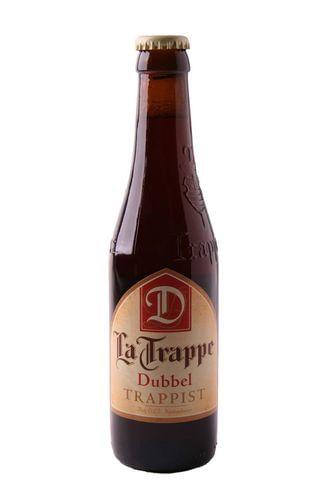 LA TRAPPE TRAPIST DUBBEL 0,33L