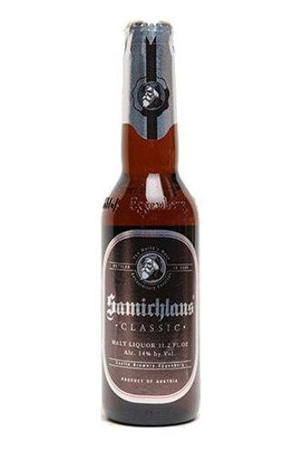 SAMICHLAUS CLASSIC 0,33L