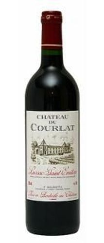 """Chateau """"du Courlat"""" 2008"""