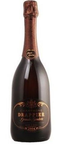 DRAPPIER GRANDE SENDREE BRUT 2004 0.75L