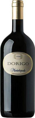 """Girolamo Dorigo """"Montsclapade""""2001"""