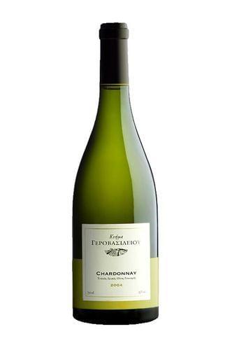ΓΕΡΟΒΑΣΙΛΕΙΟΥ Chardonnay 0.75L
