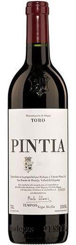 Pintia 2004